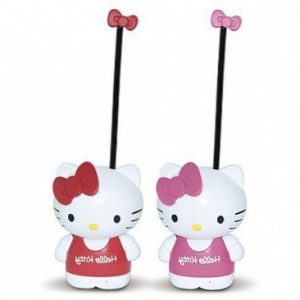 Рация для детей Hello Kitty